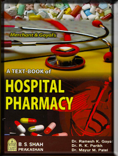 Hospital Pharmacy Book